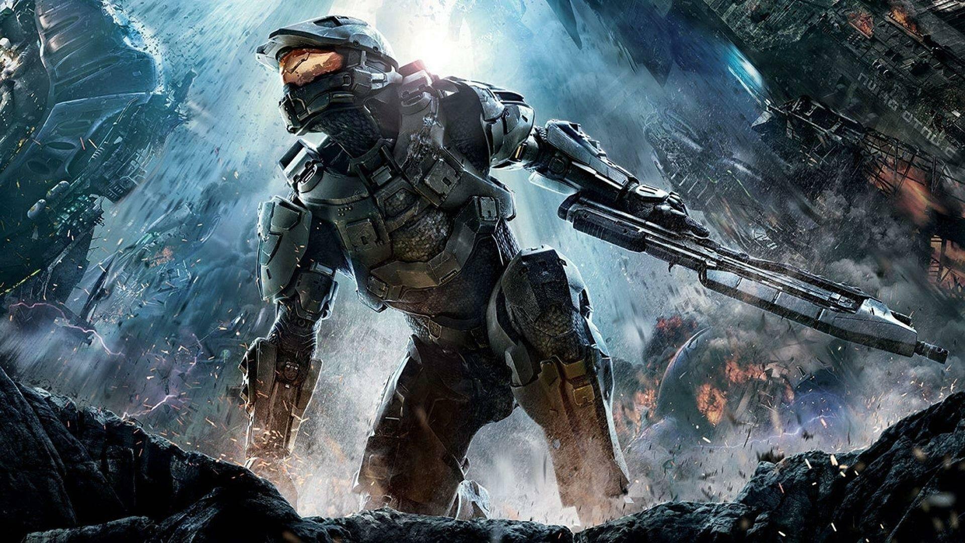 Il passaggio della serie tv di Halo su Paramount+ farà bene alla serie