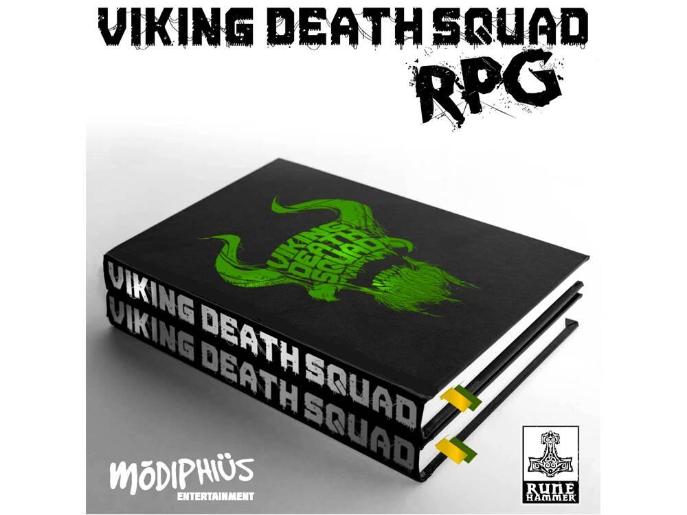 Index Card RPG