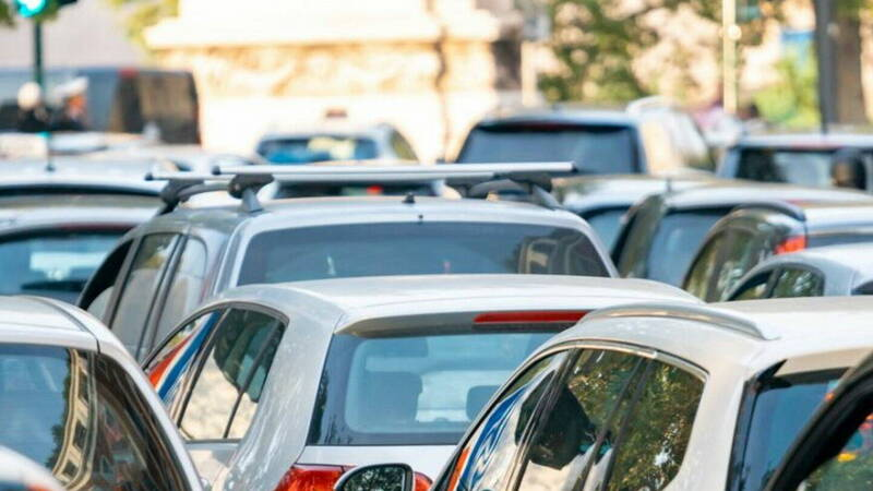 More cars, fewer commuters in the autumn: Istat forecasts
