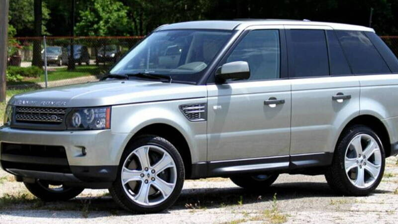 Jaguar Land Rover recalls over 100,000 fire risk vehicles