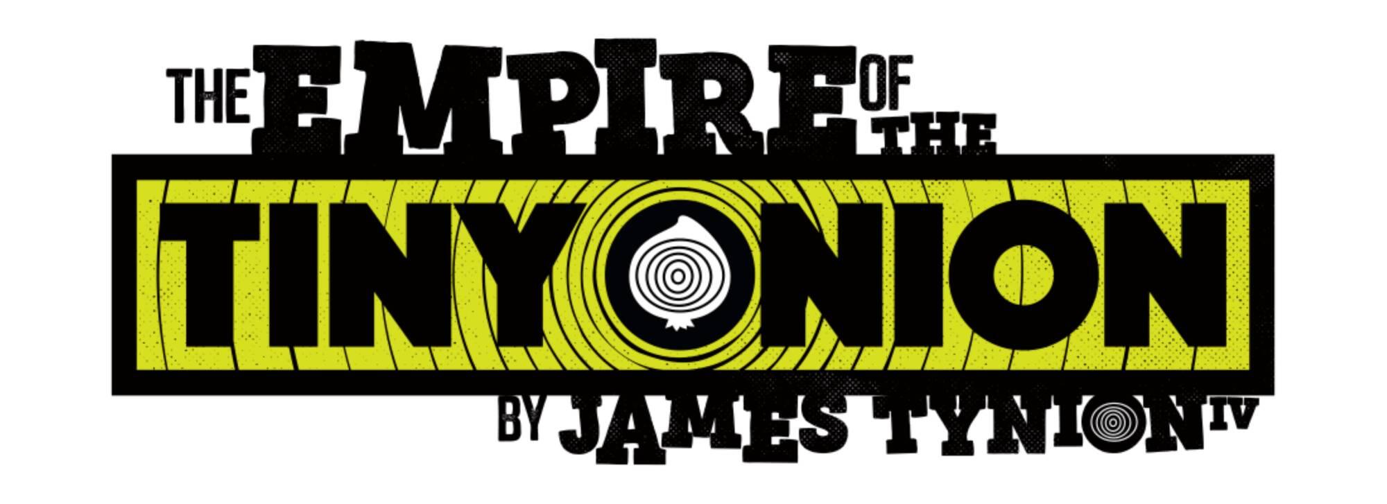 James Tynion IV Substack