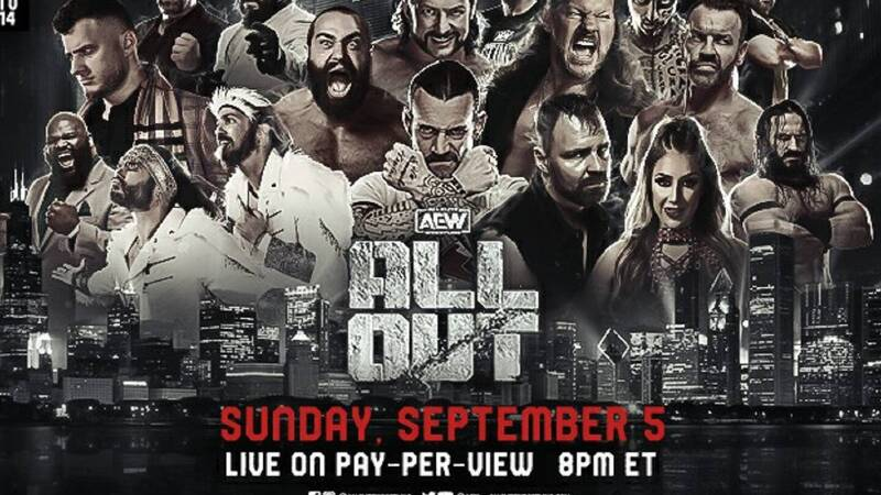 The AEW All Out 2021 card: the debut of CM Punk stands out