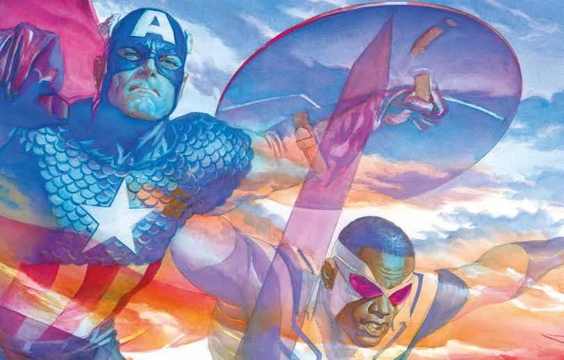 Le novità Panini Marvel di ottobre 2021