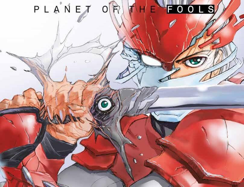 Le novità Planet Manga di ottobre 2021