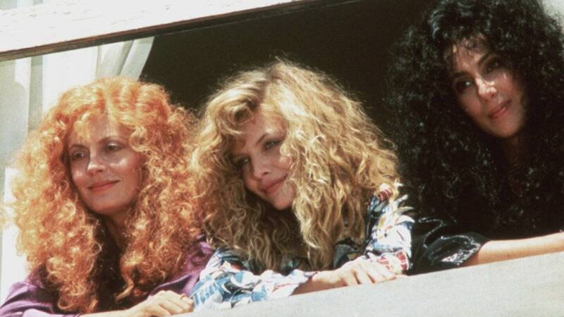 The Witches of Eastwick: the remake is coming