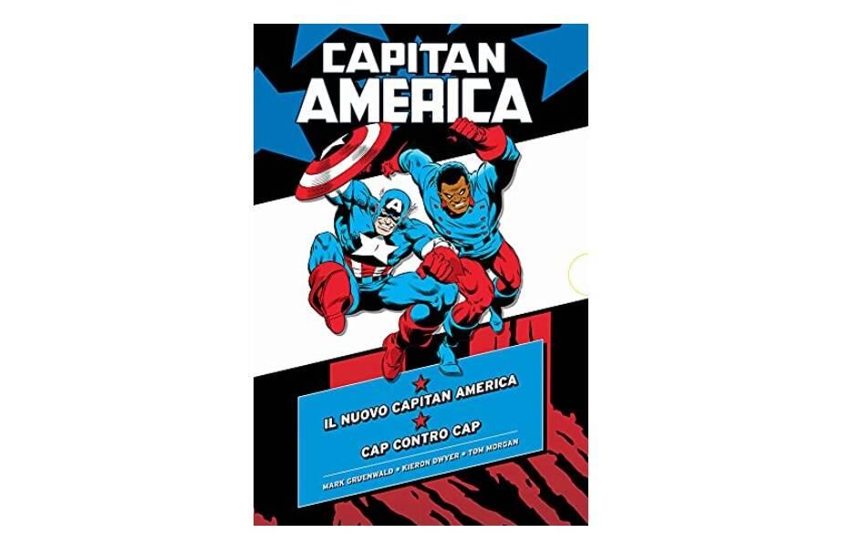Le uscite Panini Marvel, Panini Comic e Disney del 5 agosto 2021