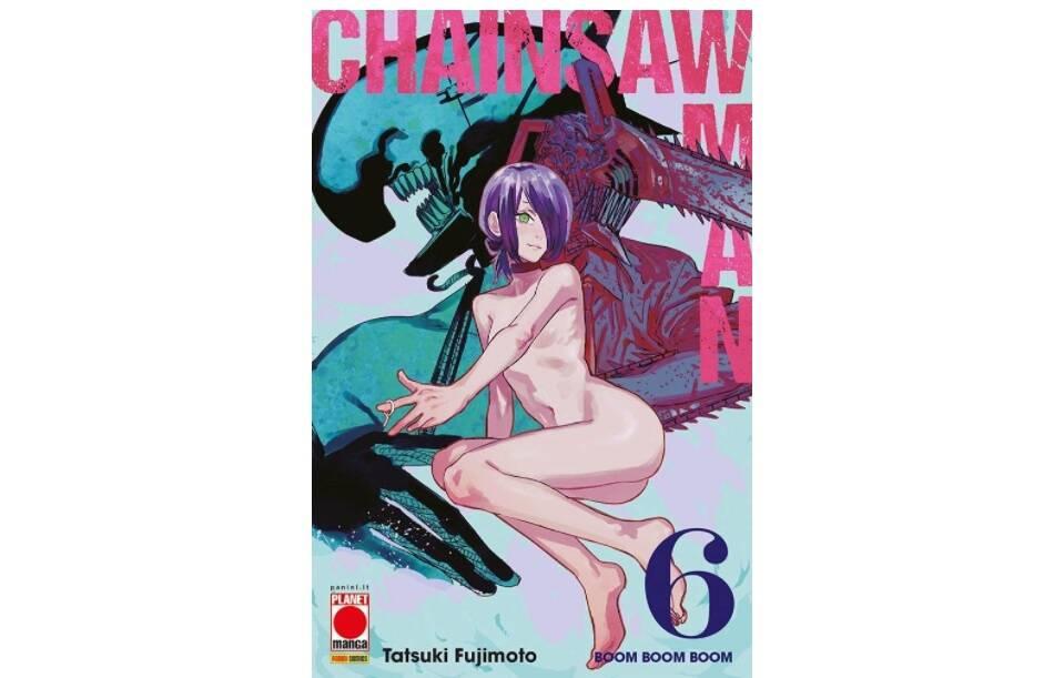 Le uscite Planet Manga del 12 agosto