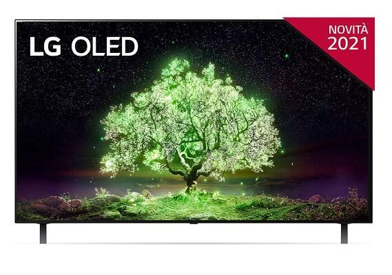 LG OLED 55A16LA