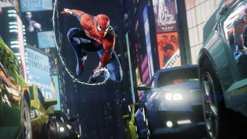 Spider-Man 2 is the King of PS5: the trailer has beaten God of War Ragnarok