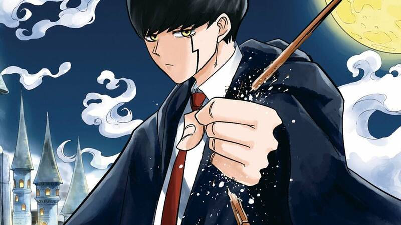 Mashle: is the new manga phenomenon already close to the end?