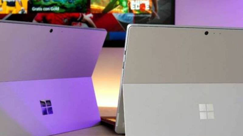 [EXPIRING] Surface Pro 7: at this price it is practically free!