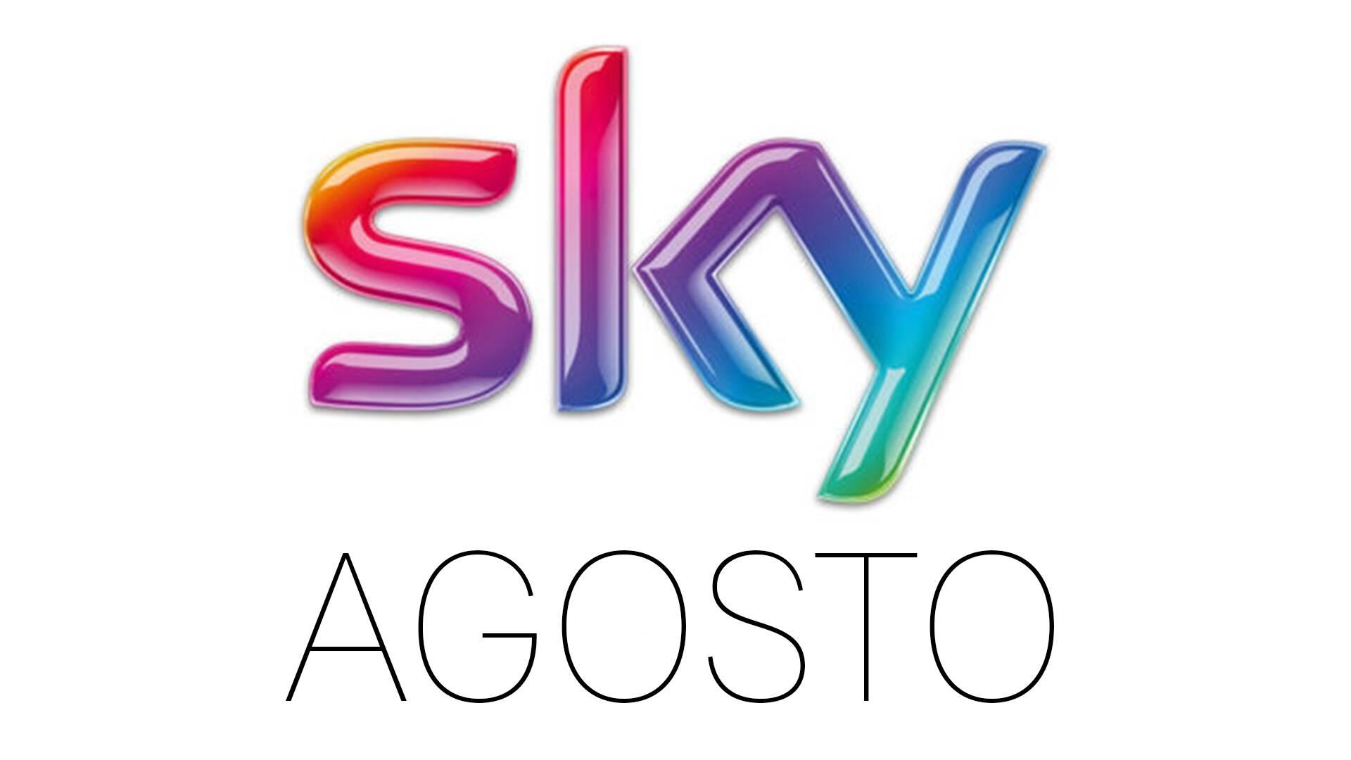 Migliori film Sky di agosto