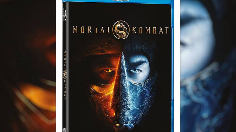 Mortal Kombat in Home Video, the review