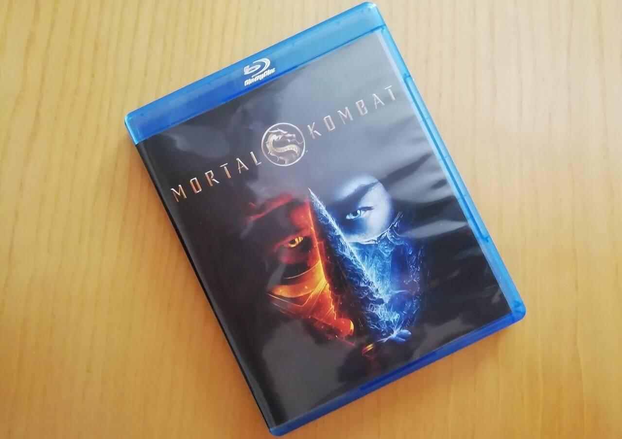 Mortal Kombat in Home Video recensione