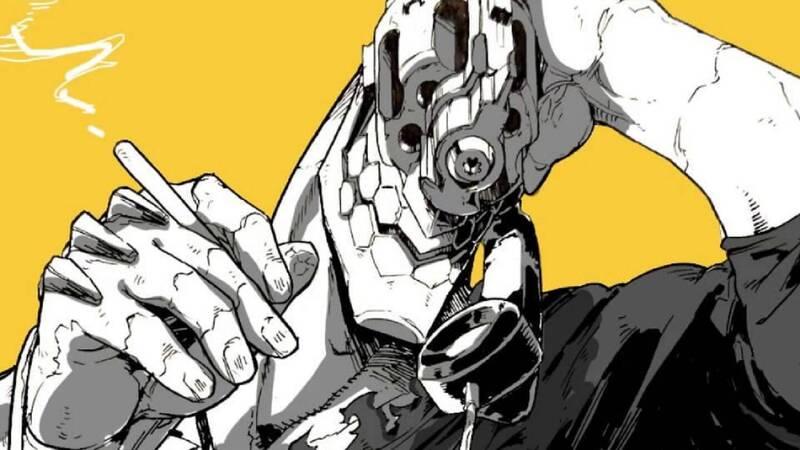 No Guns Life: announced the conclusion of the manga