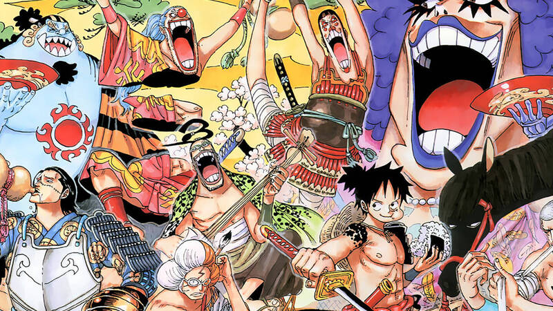 One Piece (Netflix): new rumors on the start of filming, characters, cast