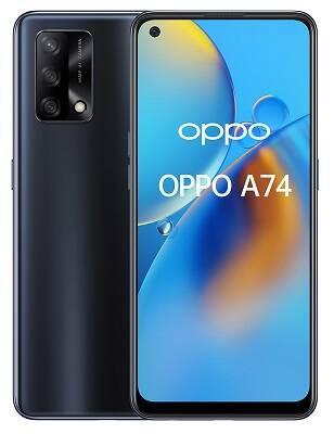 Oppo A74