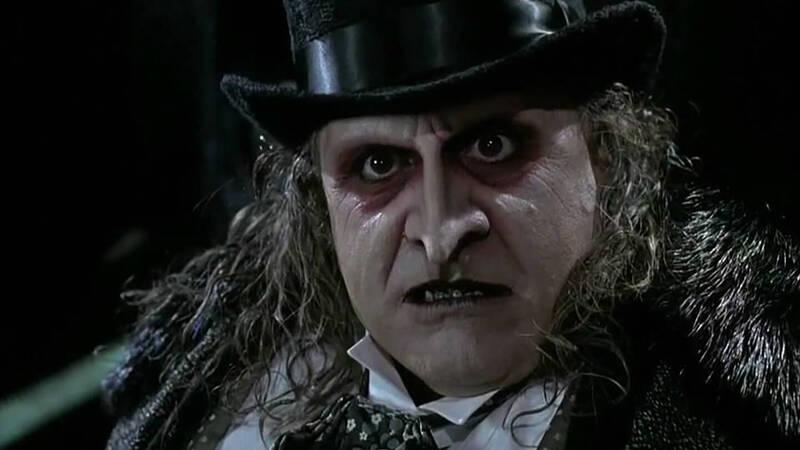 Batman: Danny DeVito will write a comic for the 80th anniversary of the Penguin