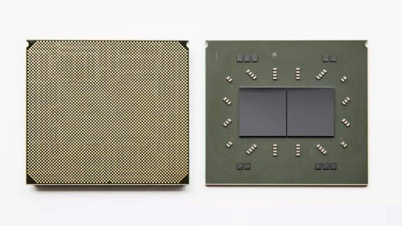 IBM Telum, the new processor with a frequency above 5 GHz dedicated to AI