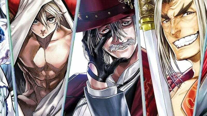 Record of Ragnarok: second season announced