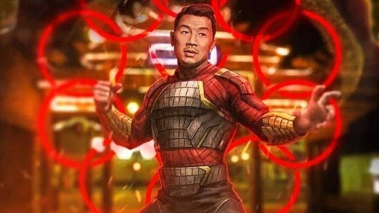 Shang-Chi boicottaggio