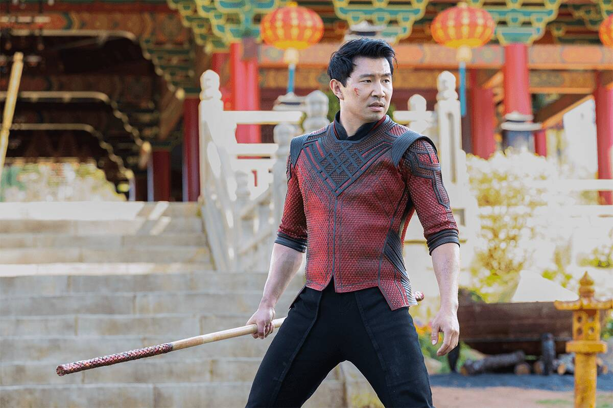 Shang-Chi recensione