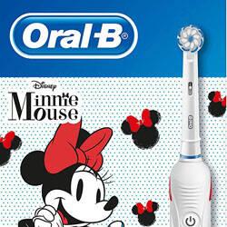 spazzolini elettrici bambini