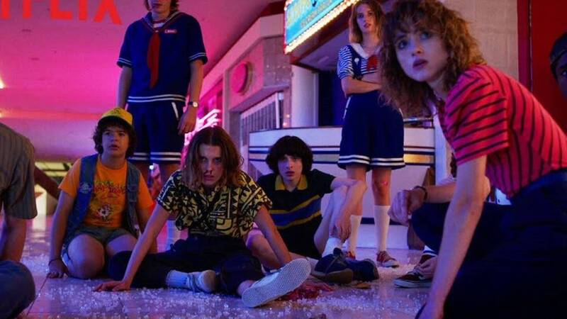 Stranger Things 4 will be the most epic season ever according to Shawn Levy