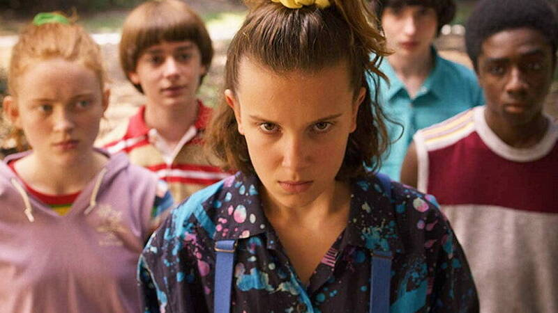 Stranger Things 4, new trailer confirms the release in 2022