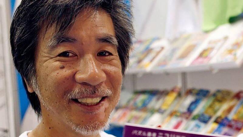Maki Kaji, godfather of sudoku, died