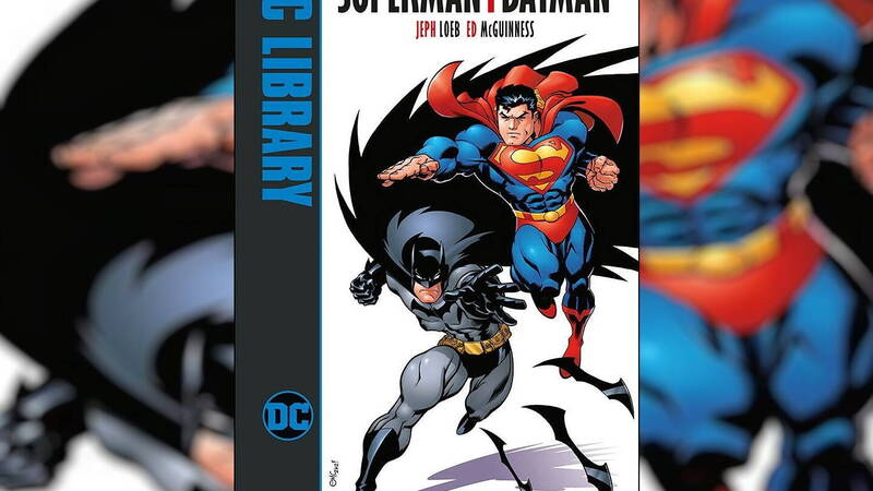 Superman / Batman Vol. 1 - Public Enemies, review: a modern classic for the Best in the World