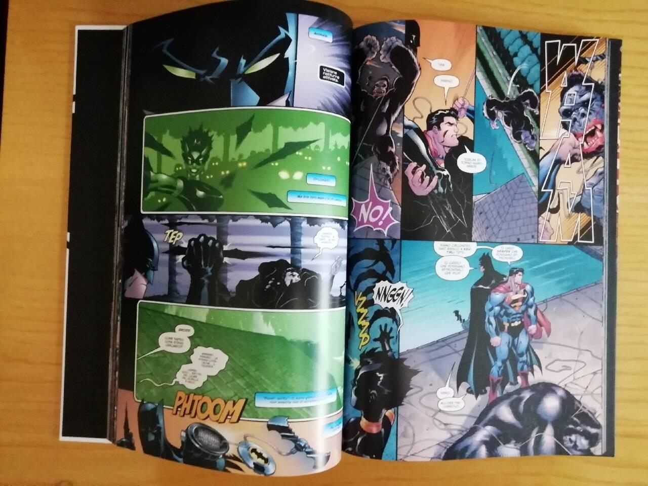 Superman/Batman Vol. 1 - Nemici Pubblici recensione
