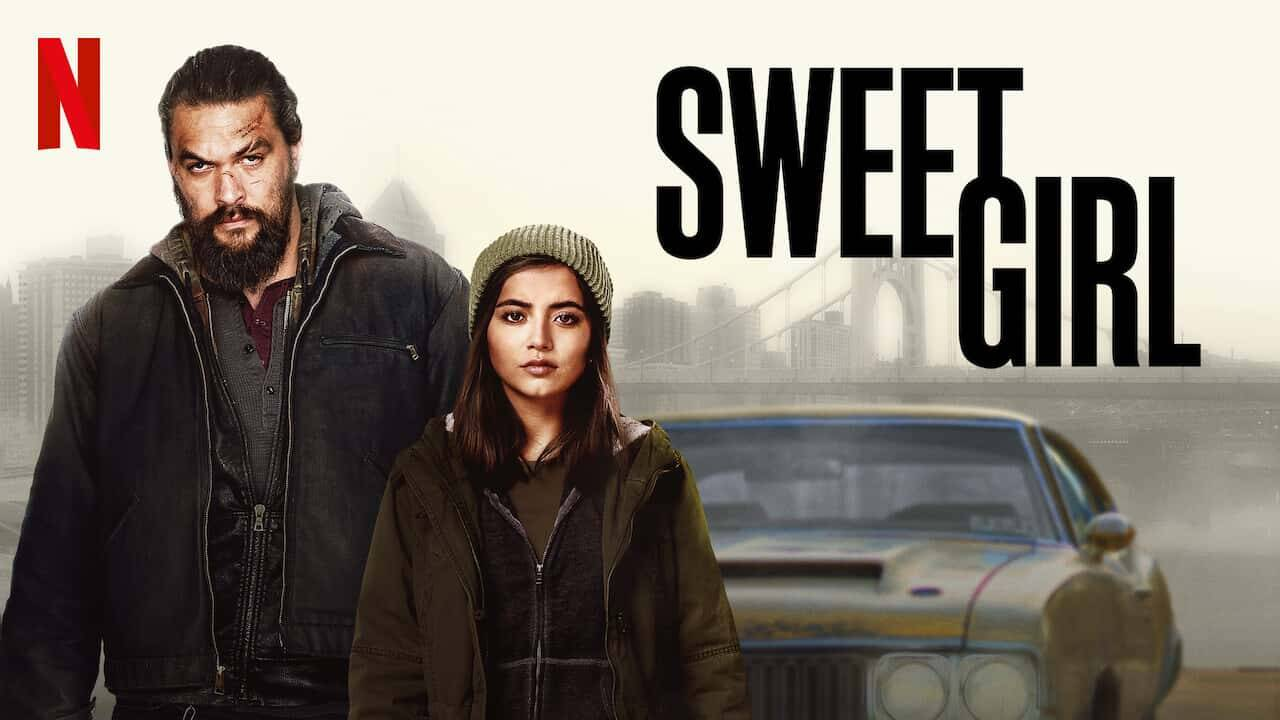 Sweet Girl Recensione