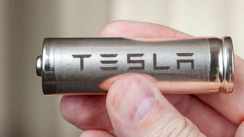 Tesla: our batteries only lose 10% after 320,000 km