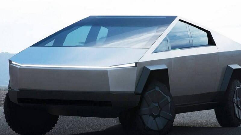Tesla Autopilot, the next generation on Cybertruck