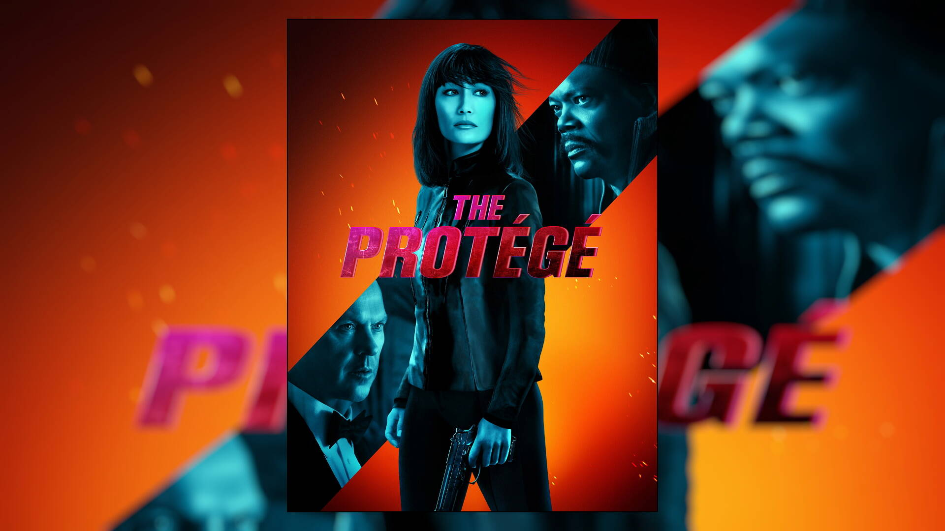 The Protégé recensione