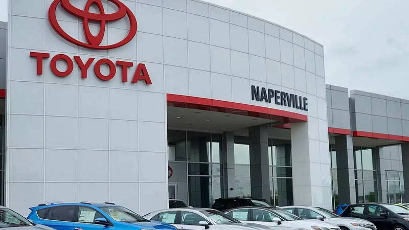 Toyota cuts production due to material shortages