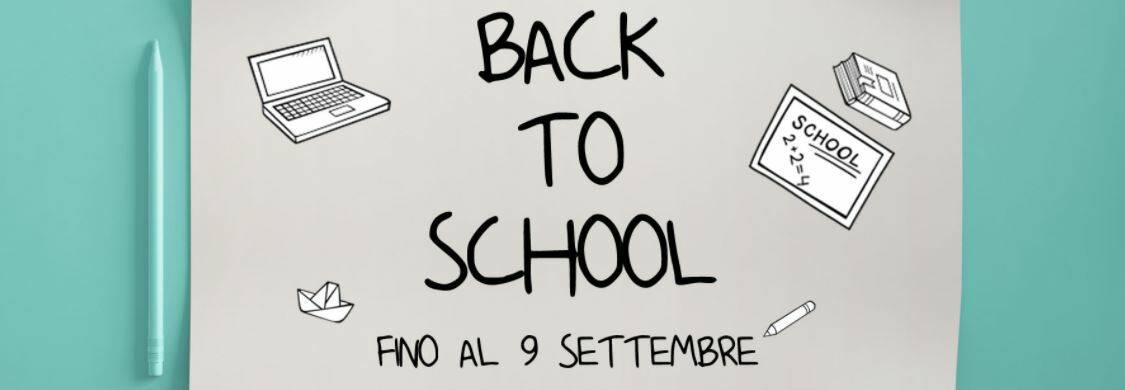 Unieuro Back to School