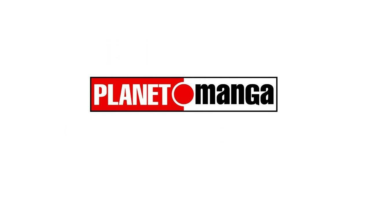 Uscite planet manga 2 settembre 2021
