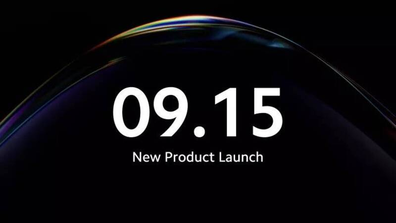 Xiaomi announces an event in September, what to expect?