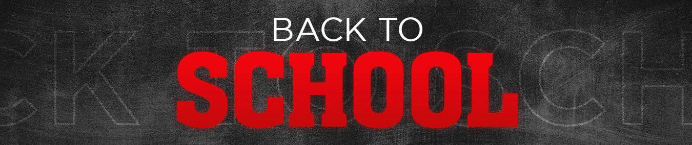 AK Back to School