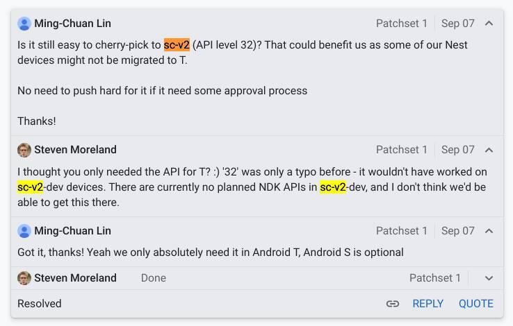 Android 12.1 (sc-v2)