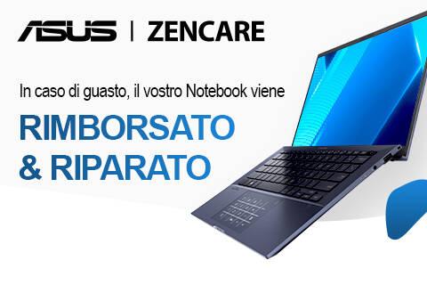 ASUS ZenCare