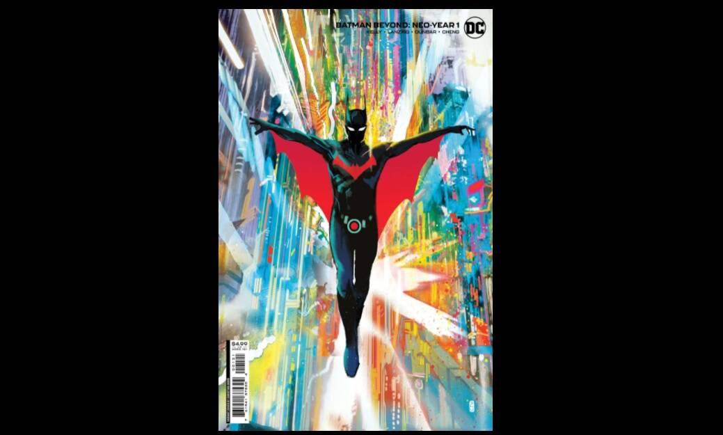 Batman Beyond: Neo-Year