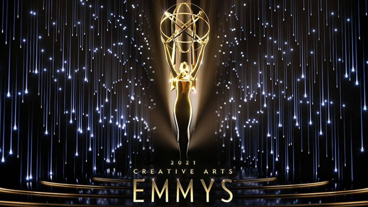Creative Arts Emmy 2021