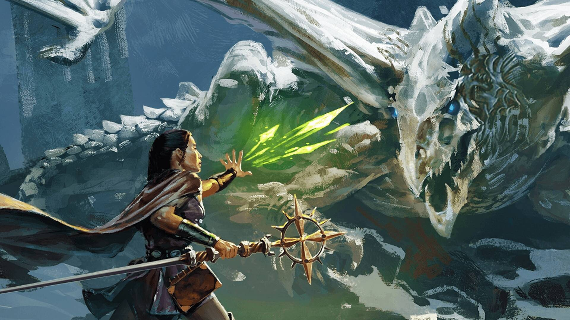 Dungeons & Dragons uscita manuali italiani