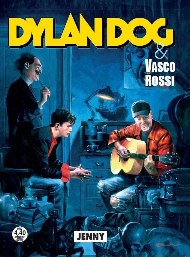 Dylan Dog 420