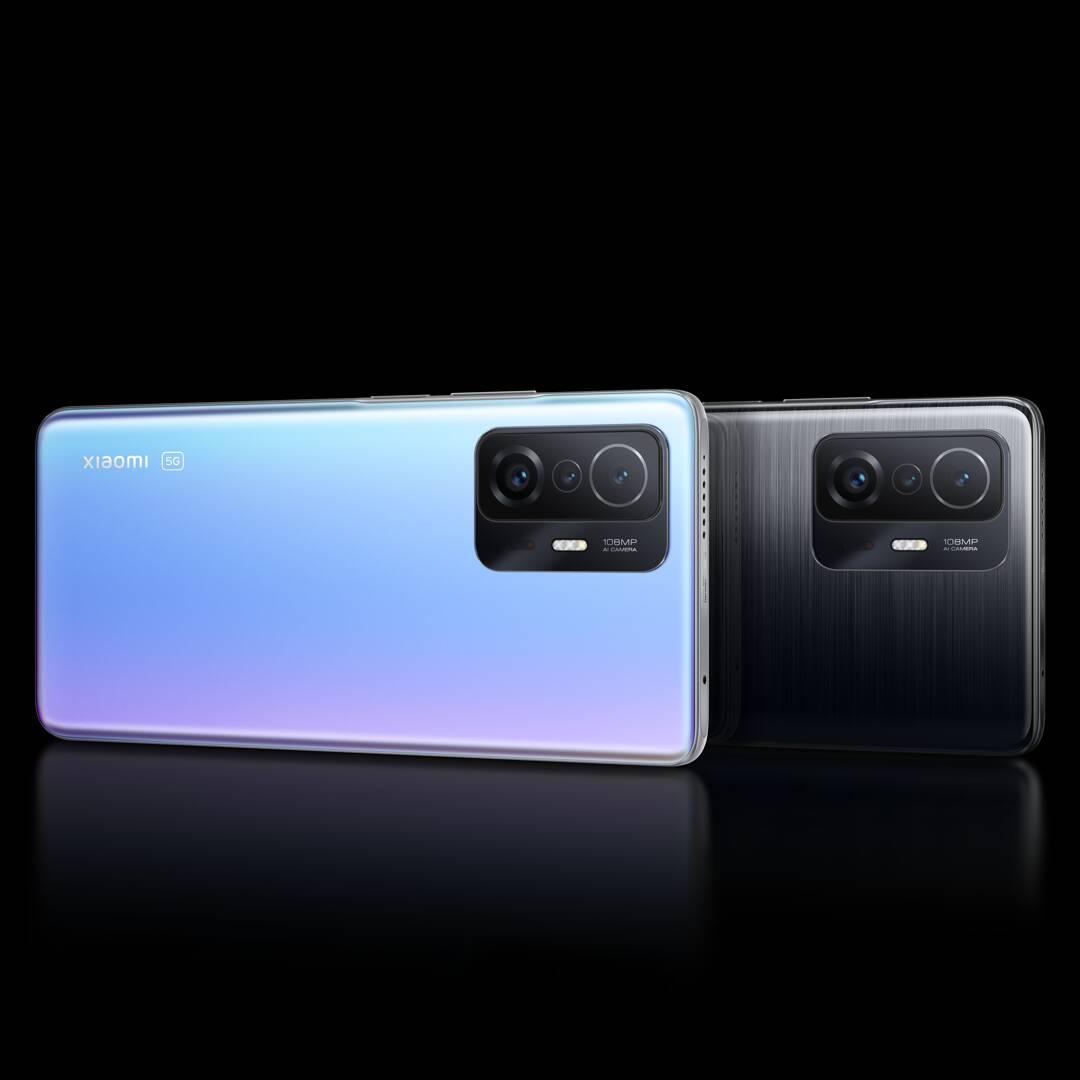 Xiaomi 11T