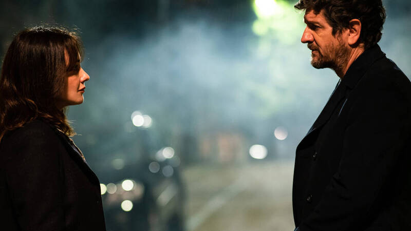 Give me back my wife, review: the Italian dramedy about lost love
