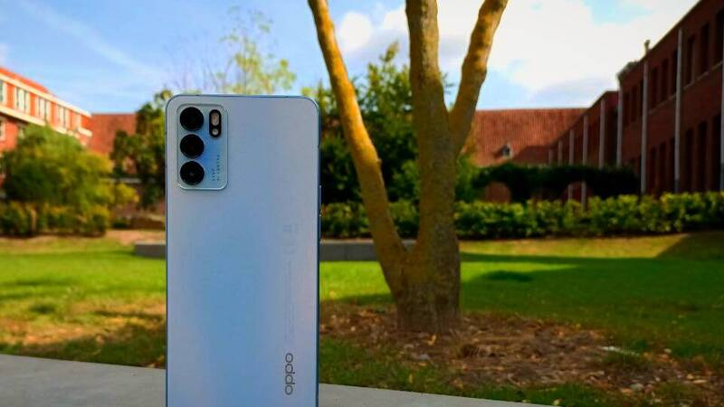 Oppo Reno6 review, a smartphone to admire!